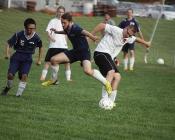Olney Friends School Soccer