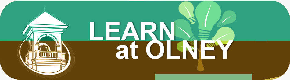Learn to Olney