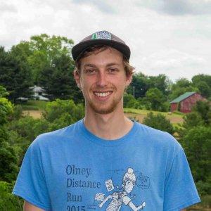 Portrait of Cayce Morrison